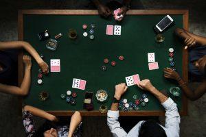 เกมบาคาร่า เล่นเกมคาสิโน เพื่อทำเงินให้กับตัวของคุณเอง