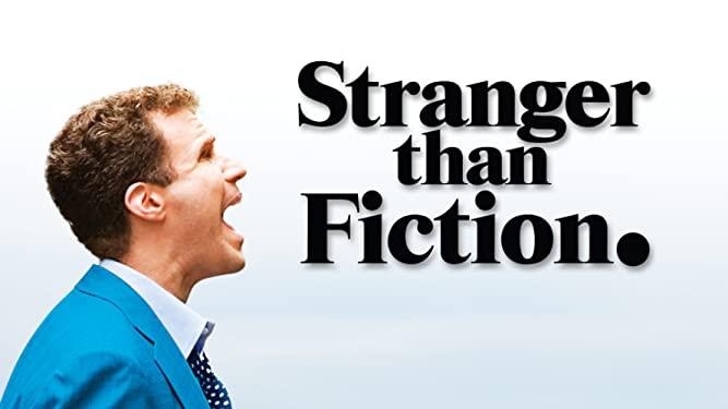 Stranger Than Fiction (2006)