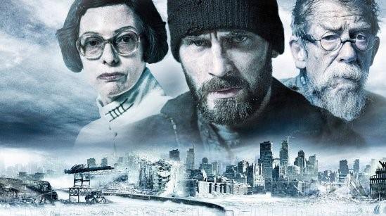 Snowpiercer (2013) Movie